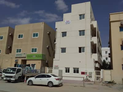 Labour Camp for Rent in Al Warsan, Dubai - G+2 New Building  with 27 Rooms Labour Camp for rent for staff accommodation in Al Warsan Third