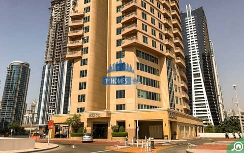 3 Bedroom Flat for Rent in Jumeirah Lake Towers (JLT), Dubai - 3Bedroom+Maids / Perfect Layout / Best Price