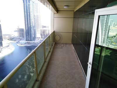 Spacious One Bedroom Apartment With Large Balcony