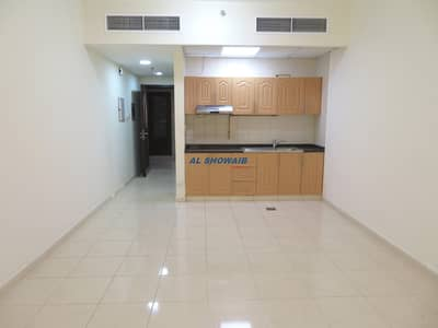425 SQ-FT QUALITY STUDIO NEAR AL FAHIDI METRO