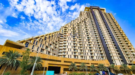 فلیٹ 1 غرفة نوم للايجار في جزيرة الريم، أبوظبي - Awesome View ! 1 Bed With Kitchen Appliances + Balcony.
