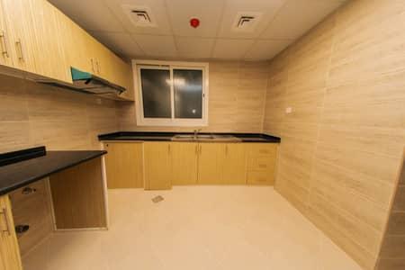 شقة 2 غرفة نوم للبيع في الراشدية، عجمان - غرفتين وصالة للبيع عجمان