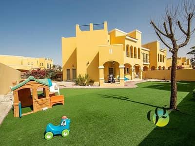 فیلا 3 غرف نوم للبيع في دبي لاند، دبي - Exclusive Property | 3 Beds + Maid | Big Garden