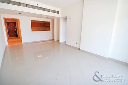 1 Bedroom Flat for Sale in Dubai Sports City, Dubai - 1 Bed   970 Sq. Ft.   Vacant On Transfer