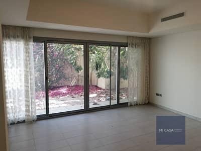 فیلا 4 غرف نوم للايجار في الطريق الشرقي، أبوظبي - For Family | Own swimming pool  + Maid's room