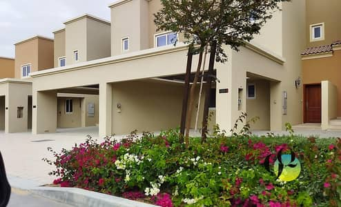 3 Bedroom Townhouse for Rent in Dubailand, Dubai - Brand New | 3BR Plus Maid | Ready to move in