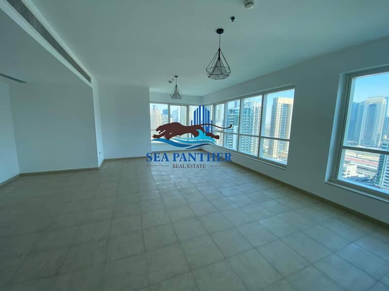 SPACIOUS 2 BR | 1 Month Free | Marina View