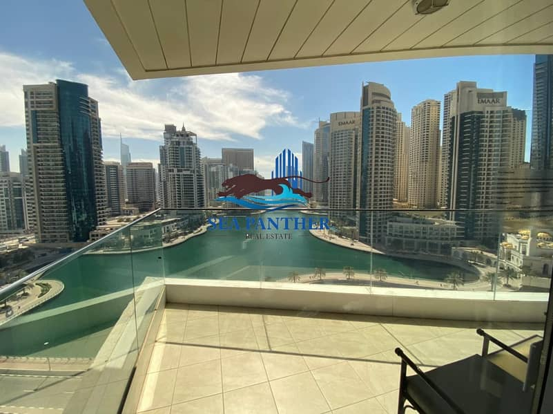 24 SPACIOUS 2 BR | 1 Month Free | Marina View