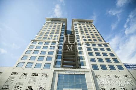 Office for Sale in Jumeirah Village Circle (JVC), Dubai - HM | Good Budget | Ready to Move office for Sale 1.1M