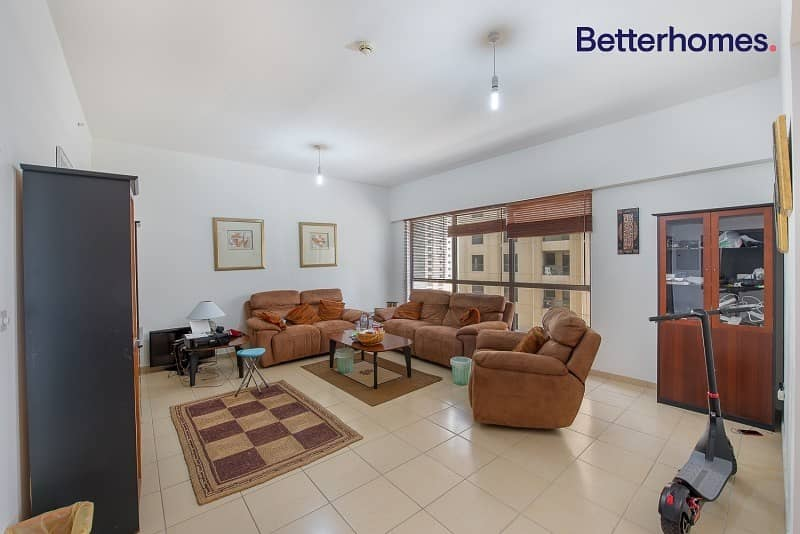 Low Floor | Fully Furnished | Ready to Move