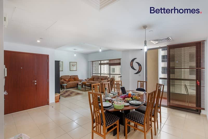2 Low Floor | Fully Furnished | Ready to Move
