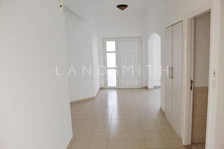 فیلا 3 غرف نوم للبيع في السهول، دبي - Exclusive 3 BR Plus Study Villa in Prime Location