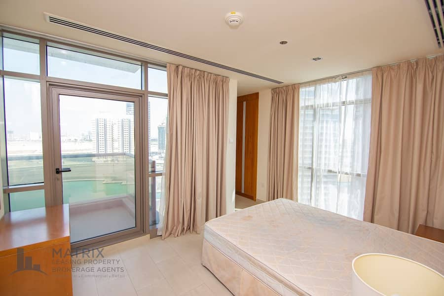 Exclusive Large Unit | Immaculate & Spacious