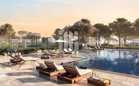 فیلا 3 غرف نوم للبيع في مدينة مصدر، أبوظبي - Dont Miss This Offer !! yas island on sea !! Unique Price!!