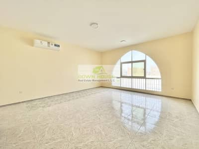 4 Bedroom Apartment for Rent in Khalifa City A, Abu Dhabi - Haz / huge 4  bedroom hall apartment for rent in Khalifa city A