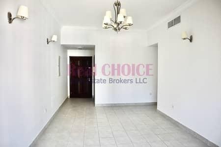 شقة 1 غرفة نوم للبيع في دبي مارينا، دبي - Spacious 1 Bed   High Floor Unit   The Belvedere