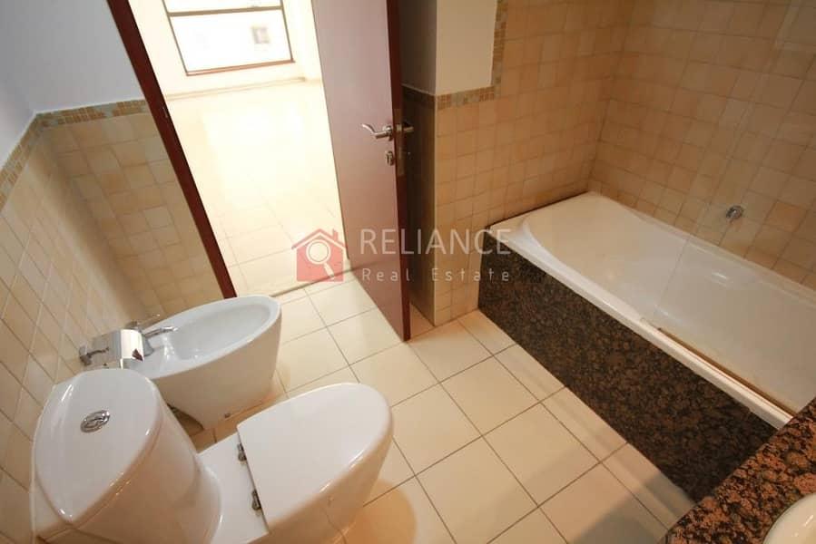 15 Sadaf | Vacant | 2 Bedrooms + 2.5 Bath | Good Unit