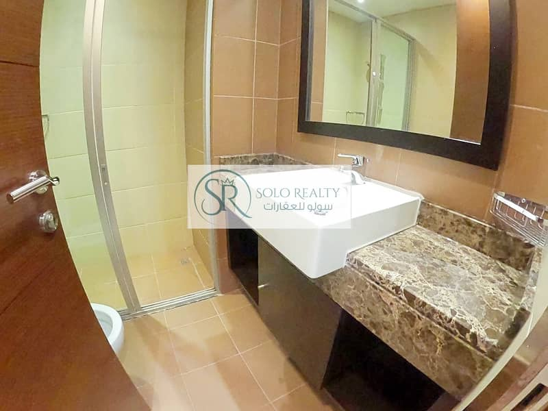 20 No Commission !! Fabulous 3BR APT I Balcony I Voucher of 5000AED I Pool/Gym/Parking I