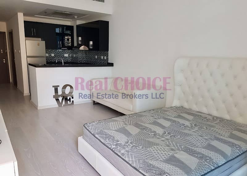 2 Exclusive Fully Upgraded Studio   Multiple cheques