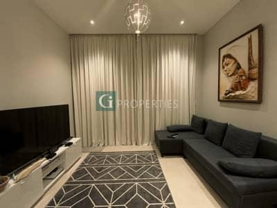 استوديو  للبيع في دبي مارينا، دبي - FURNISHED STUDIO| MARINA GATE 1|SPACIOUS