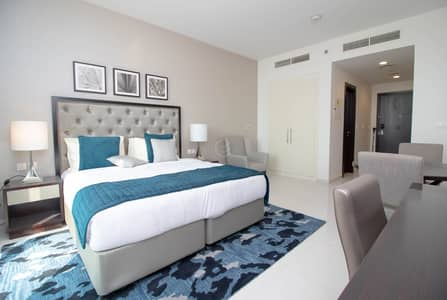Studio for Rent in Dubai World Central, Dubai - Brand New | Modern Studio | Furnished
