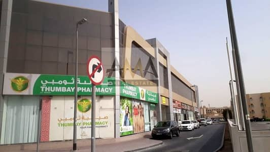 Office for Rent in Ras Al Khor, Dubai - Prime Location Office 39k NO Commission.