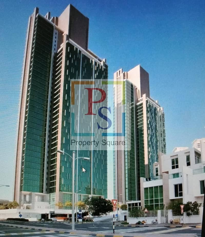 BIGGEST 3BR +M+L IN REEM ISLAND AVAILABLE NOW.