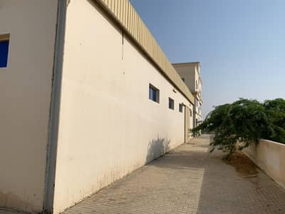 Warehouse for Sale in Emirates Modern Industrial Area, Umm Al Quwain - 87156 SQ FT INDUSTRIAL PROPERTY FOR SALE IN EMIRATES MODERN INDUSTRIAL UMM AL QUAIN