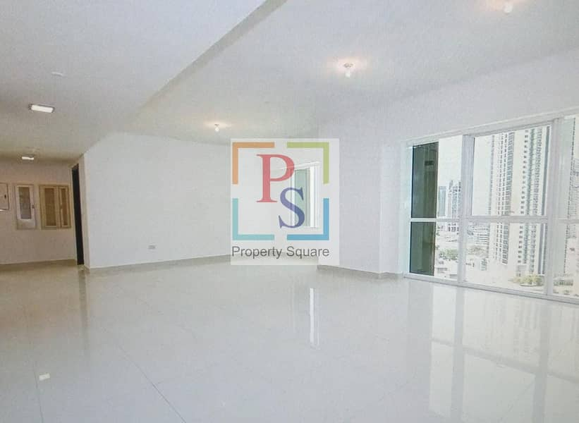 2 BIGGEST 3BR +M+L IN REEM ISLAND AVAILABLE NOW.