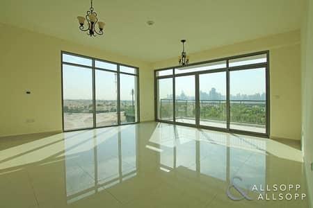 شقة 3 غرف نوم للايجار في ذا فيوز، دبي - 3 Beds with Maid   Vacant May   Golf View
