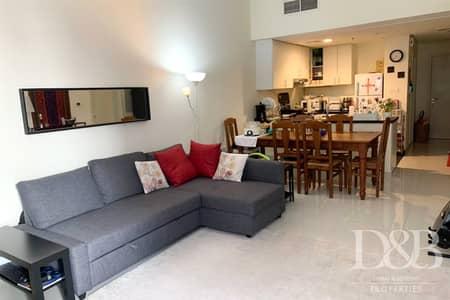 شقة 1 غرفة نوم للايجار في داماك هيلز (أكويا من داماك)، دبي - 1 Bed | Available Soon | Pool and Golf View