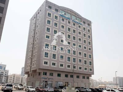 Building for Sale in Mussafah, Abu Dhabi - Great Price! 1 Modern Building w/ Parkings