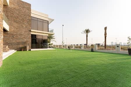 فیلا 6 غرف نوم للبيع في داماك هيلز (أكويا من داماك)، دبي - The Paramount Touch| Luxuriously Furnished 6 Bed