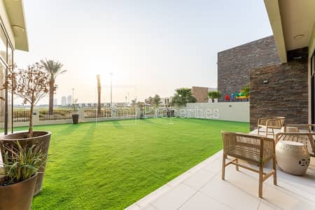 6 Bedroom Villa for Sale in DAMAC Hills (Akoya by DAMAC), Dubai - The 6 BR On The Golf Course Your Family Deserves!