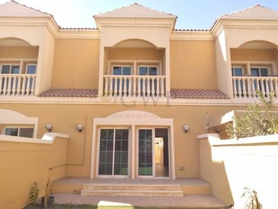 تاون هاوس 1 غرفة نوم للايجار في جميرا بارك، دبي - From March 28 | Single Row | Close to Green Belt |