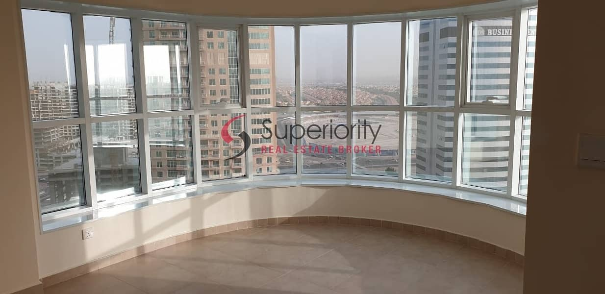 With Parking | Unfurnished | 1Bedroom for Sale in New Dubai Gate 2