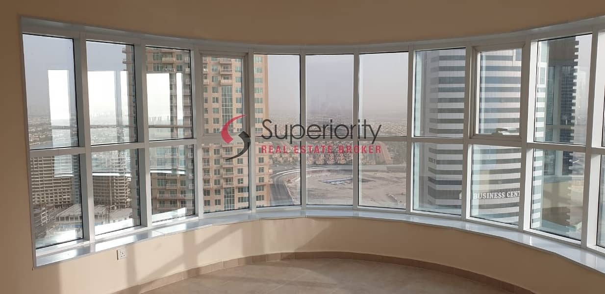 2 With Parking | Unfurnished | 1Bedroom for Sale in New Dubai Gate 2