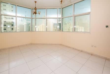 شقة 2 غرفة نوم للايجار في النهدة، الشارقة - No commission - Ready to move in