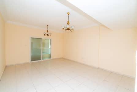 فلیٹ 2 غرفة نوم للايجار في النهدة، الشارقة - No commission Ready to move in