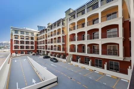 Studio for Rent in Jumeirah Village Circle (JVC), Dubai - Affordable |  Brand New Studio Pantheon Blvd