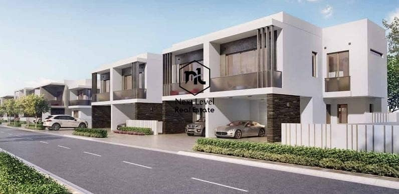 2 limited Units / luxury Townhouse / Best Offer