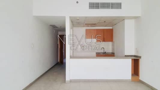 Studio for Rent in Dubai Residence Complex, Dubai - Open View | With Balcony | Build In Wardrobe | Spacious Studio