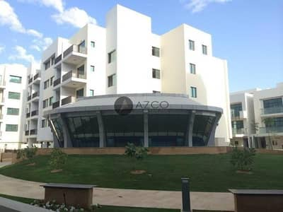 2 Bedroom Flat for Sale in Jumeirah Village Circle (JVC), Dubai - Ground Floor2BHK | Front View | Vacant On Transfer