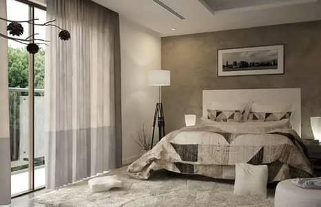 4 Bedroom Villa for Sale in Aljada, Sharjah - Down Payment 130