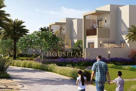 فیلا 3 غرف نوم للايجار في دبي الجنوب، دبي - 3 Bedrooms | Ready to Move | Golf Link | Emaar South