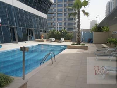 استوديو  للبيع في مدينة دبي الرياضية، دبي - Best Deal   Great Value   Studio -Elite Residence 1