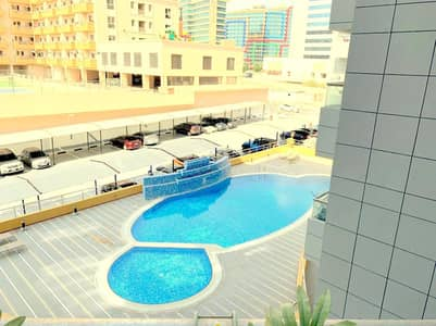 1 Bedroom Flat for Rent in Dubai Silicon Oasis, Dubai - PREMIUM QUALITY FULLY FURNISHED 1 BEDROOM WITH BALCONY