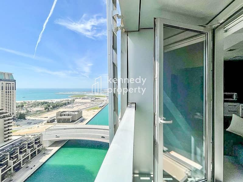 Marina View I Motivated Seller I Unfurnished