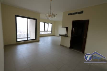 3 Bedroom Apartment for Sale in Downtown Dubai, Dubai - Vacant 3BR + Maid Burj View in South Ridge