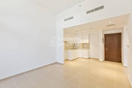 فلیٹ 1 غرفة نوم للبيع في تاون سكوير، دبي - New to Market I Vacant I Spacious Layout
